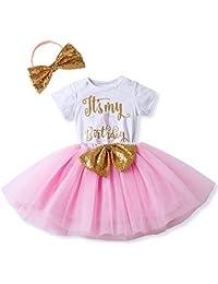 566370be4c8fe Dresses - Baby: Clothing: Amazon.co.uk