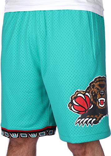 ouver Grizzlies 1996-97 Swingman NBA Shorts, XL ()