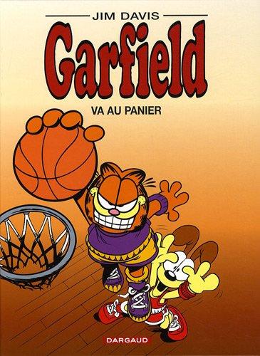 Garfield, Tome 41 : Garfield va au panie...
