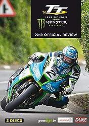 TT 2019 Review [2 DVDs]