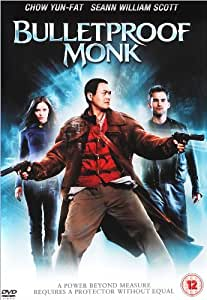 Bulletproof Monk [Import anglais]