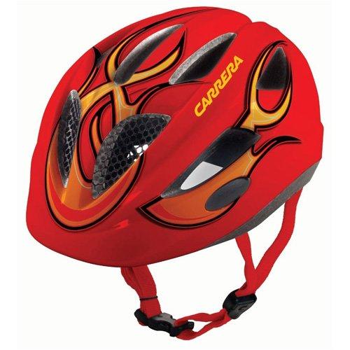 Fahrradhelm Carrera Boogie Fire