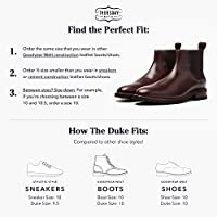Thursday Boot Company Duke Men
