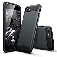 iPhone 8 Case, ESR Rugged Heavy Duty Bumper Armor Case 360 Protective Shock-Absorption Cover for 4.7