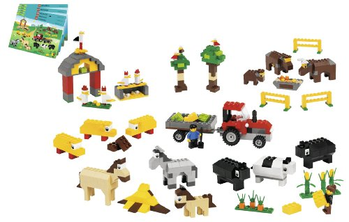 LEGO-Animals-Set-9334