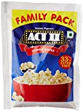 #1: Act II Instant Classic Salted Popcorn, 90g (Extra 30g)