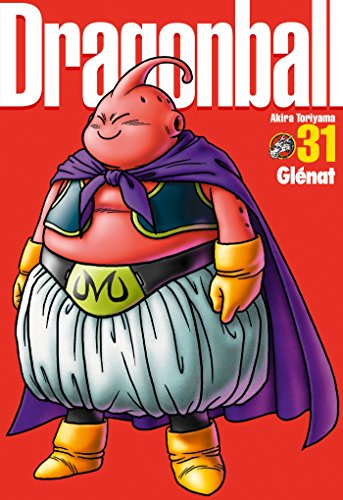 Dragon Ball - Perfect Edition Vol.31 par TORIYAMA Akira
