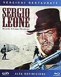 Sergio Leone Collection (Limited) (3 Blu-Ray)
