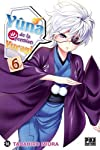Yuna de la Pension Yuragi Edition simple Tome 6