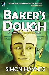 Baker's Dough (Hal Spacejock Book 5) (English Edition)