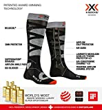X-SOCKS Ski Control 4.0 Chaussettes Homme