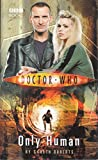 Doctor Who Only Human