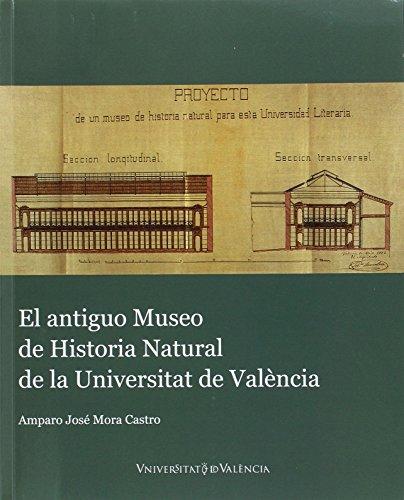 EL ANTIGUO MUSEO DE HISTORIA NATURAL