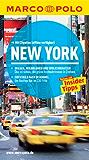 MARCO POLO Reiseführer New York: Reisen mit Insider-Tipps. (MARCO POLO Reiseführer E-Book)