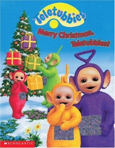 Merry Christmas, Teletubbies! by Andrew Davenport (1-Sep-1999) Hardcover