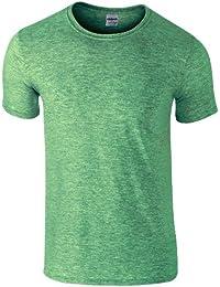 Gildan S. ™ T-shirt adulte Ringspun