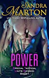 Power: Special Tactical Units Division Book 1 (Special Tactical Units Division (STUD))