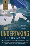 The Undertaking by Audrey Magee front cover