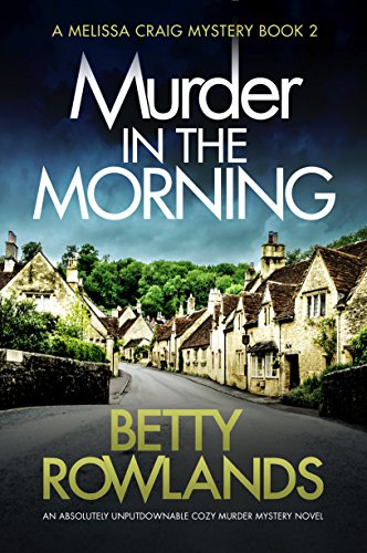 Murder in the Morning ( Melissa Craig 2)