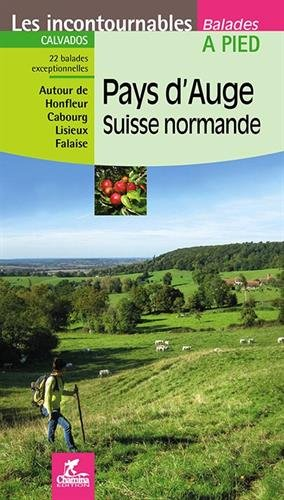 Pays d'Auge - Suisse Normande par H. Milon