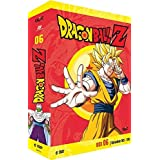 Dragonball Z - Box 6/10