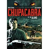 Chupacabra Vs the Alamo [DVD] [2013] [Region 1] [US Import] [NTSC]