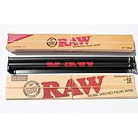 Bundle 2 Items 1 Raw 12 Inch Roller + 1 Raw Supernatural 12 Inch Rolling Paper by Raw preisvergleich bei billige-tabletten.eu
