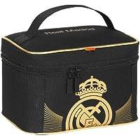 Real Madrid - Neceser, 23 cm (Safta 8 11257 331)