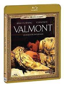 Valmont Royal (Blu-Ray)