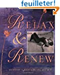Relax and Renew: Restful Yoga for Str...