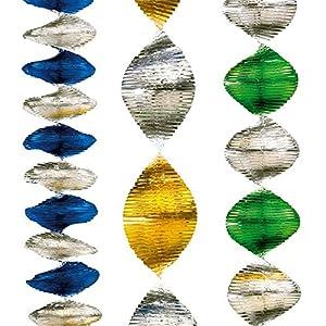 Tarjeta Susy 11142031 - espirales de rotor, color clasificado, 6 piezas