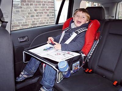 Happy Kids 28615 Spieltisch für Kindersitz