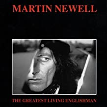 Greatest Living Englishman [Vinyl LP]