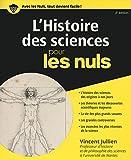 l histoire des sciences pour les nuls 2?me ?d