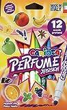 Carioca Perfume Xplosion Filzstift, mit Duft, 12 Stück