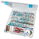 Artbin Tarnish Inhibitor Super Satchel Slim 8-20 Compartment
