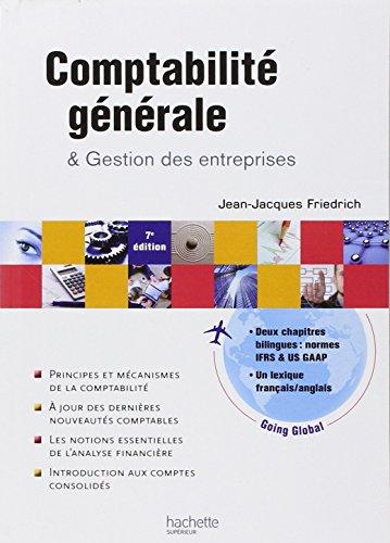 Comptabilité générale et gestion des ...