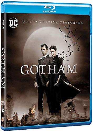 Gotham Temporada 5