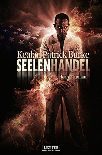 Seelenhandel: Roman