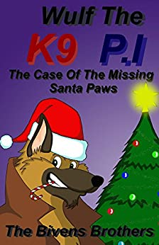 Utorrent Para Descargar Wulf The K9 P.I : The Case Of The Missing Santa Paws It PDF