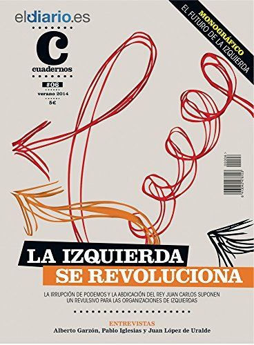 La izquierda se revoluciona (Revista nº 6)