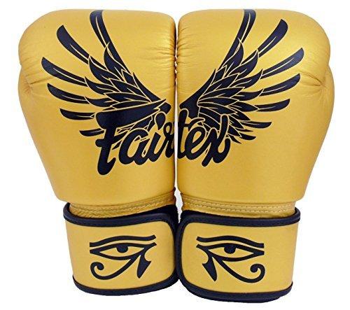 fairtex-guantes-de-muay-thai-bgv1-limitado-editon-falcon-tamano-de-oro-12-14-16-oz-guantes-de-boxeo-