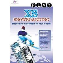 Digital Bridges: XS Snowboarding - Farbe