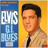 G.I. Blues (Café Europa en uniforme) - Bande Originale du Film - BOF Elvis Presley