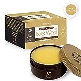 Best Crema para las estrías - Crema Antiestrías con Cera de Abeja Orgánica, Aceite Review