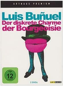 Der diskrete Charme der Bourgeoisie Arthaus Premium Edition (2 DVDs)