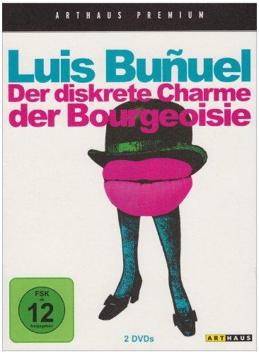 Bild von Der diskrete Charme der Bourgeoisie Arthaus Premium Edition (2 DVDs)