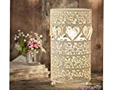 Heart Table Lamp - Best Reviews Guide