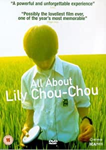 All About Lily Chou-Chou [DVD] [2002]