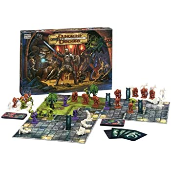 Hasbro Dungeons and Dragons